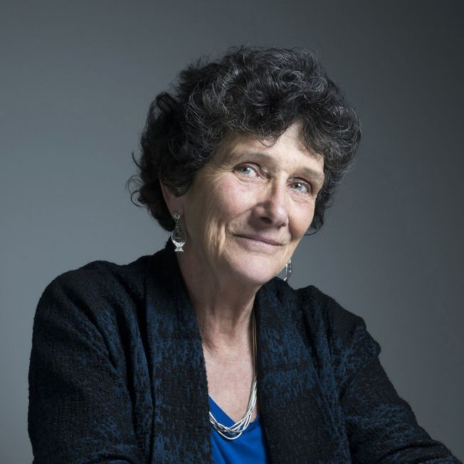 Isabelle Autissier.