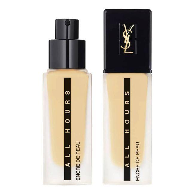 Yves Saint Laurent - Encre de peau All Hours Foundation – 49,50€