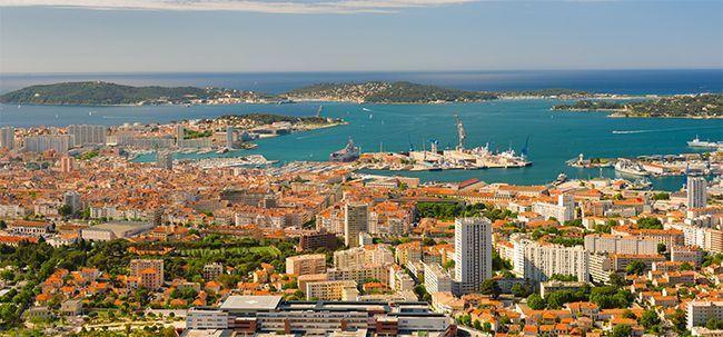 Acheter ou louer à Toulon.