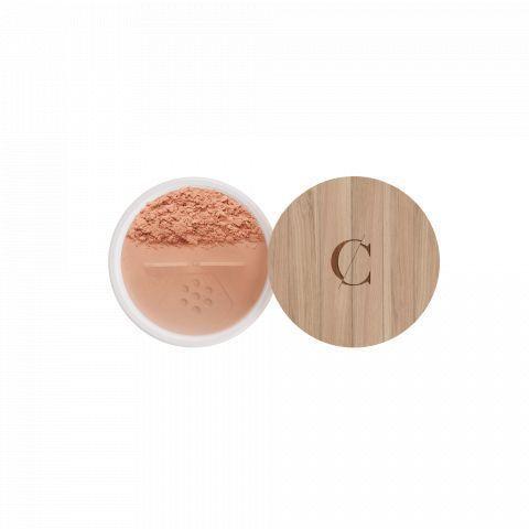 Couleur Caramel - Fond de teint bio minéral – 25,90€