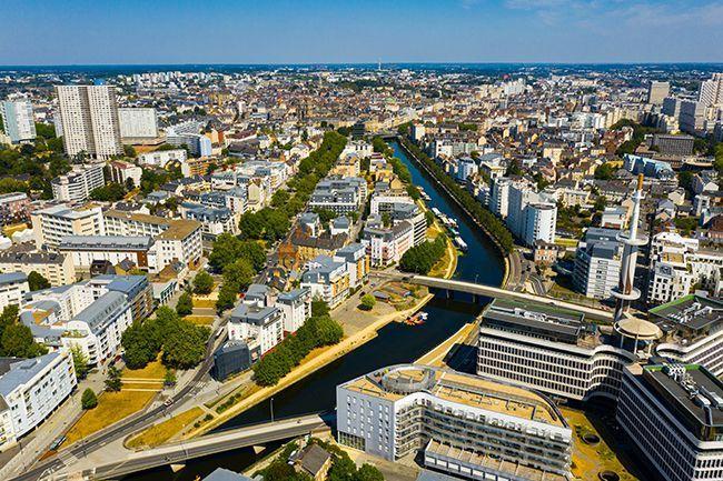 Acheter ou louer à Rennes.