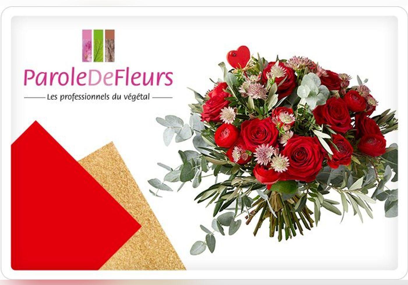 Jeu concours Bouquets de la St Valentin_Janvier_ 2021
