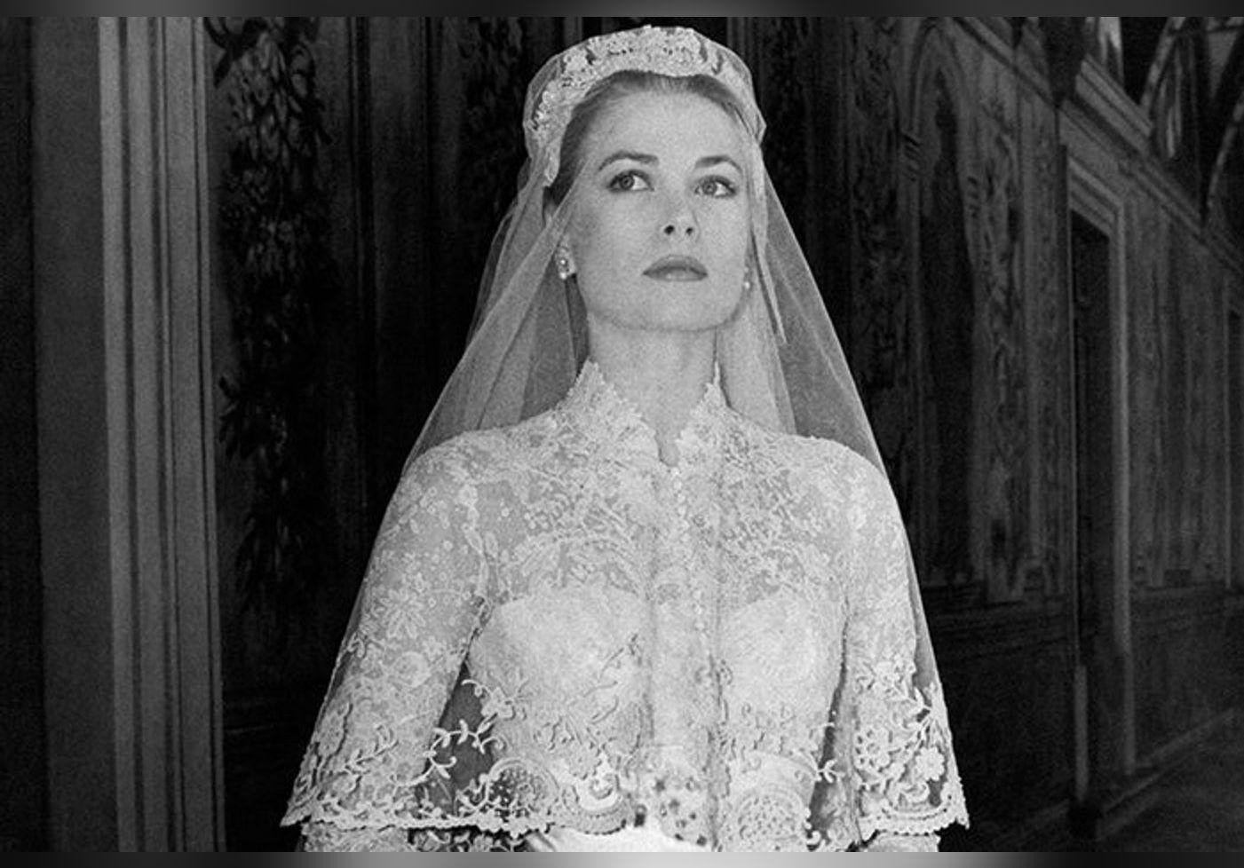 Ce parfum rare a 65 ans… Porté par Grace Kelly le jour de son mariage, on peut encore l'acheter