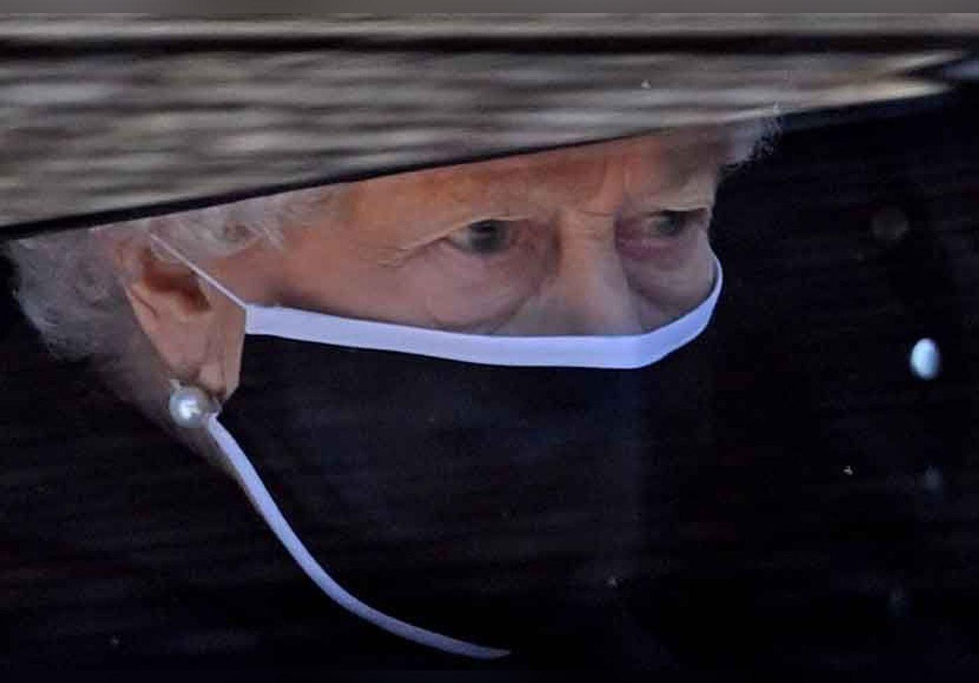 Elizabeth II en deuil pour ses 95 ans : la reine sort du silence, avec un message déchirant...