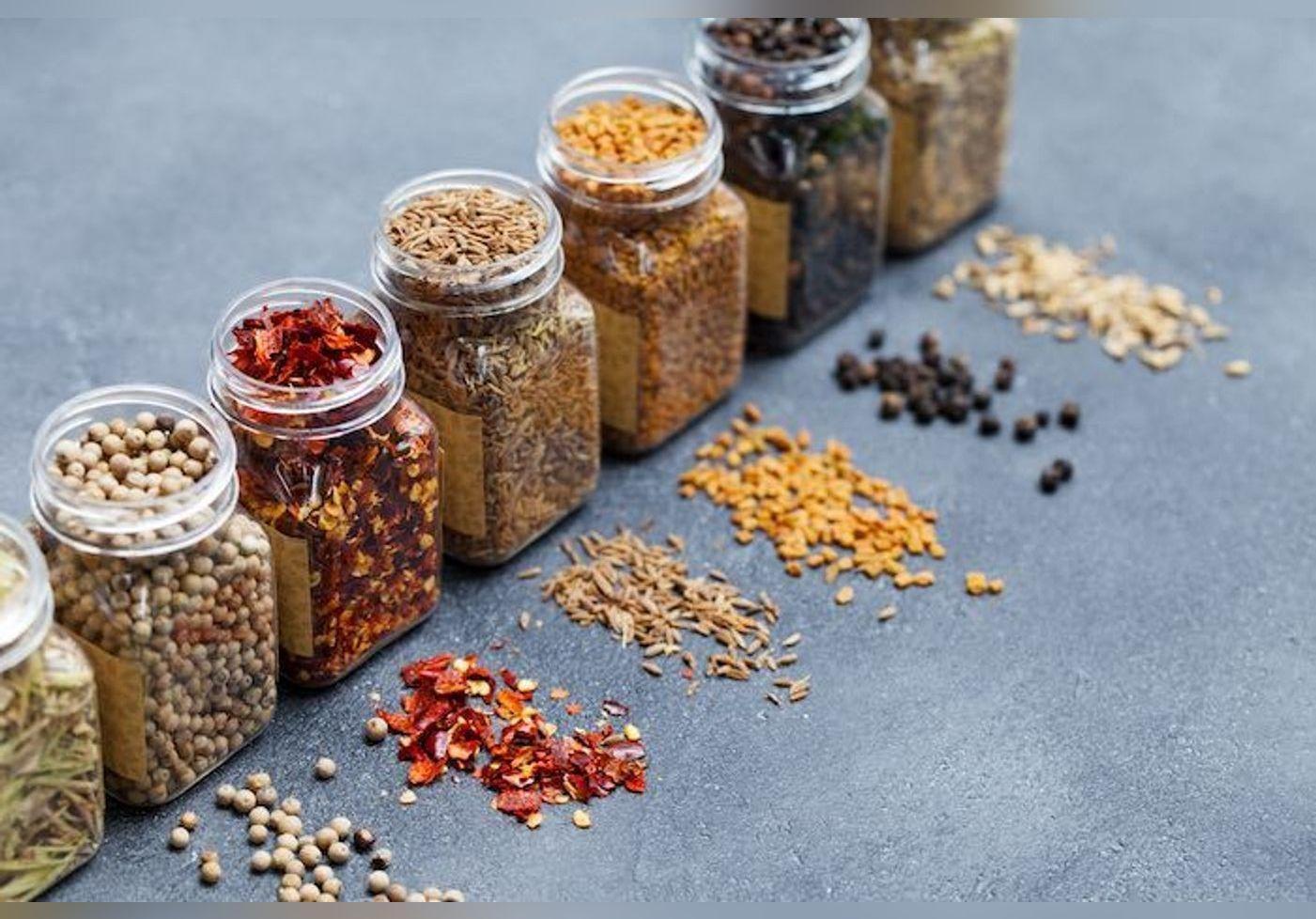 Minceur : 5 épices brûle-graisse miraculeuses pour perdre du poids