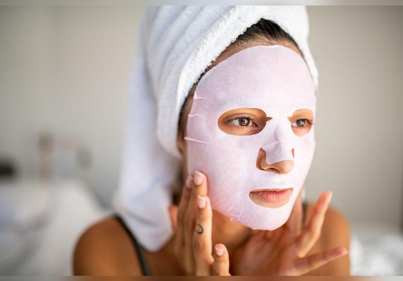 Quels masques en tissus choisir en fonction de son type de peau ?