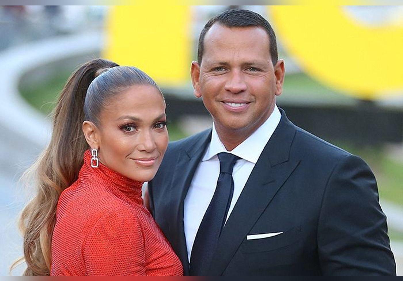 Jennifer Lopez célibataire… La chanteuse s'est séparée d'Alex Rodriguez avec qui elle allait se marier
