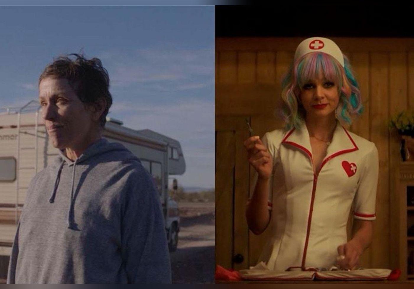 Oscars : lequel de ces films gagnera la statuette ?