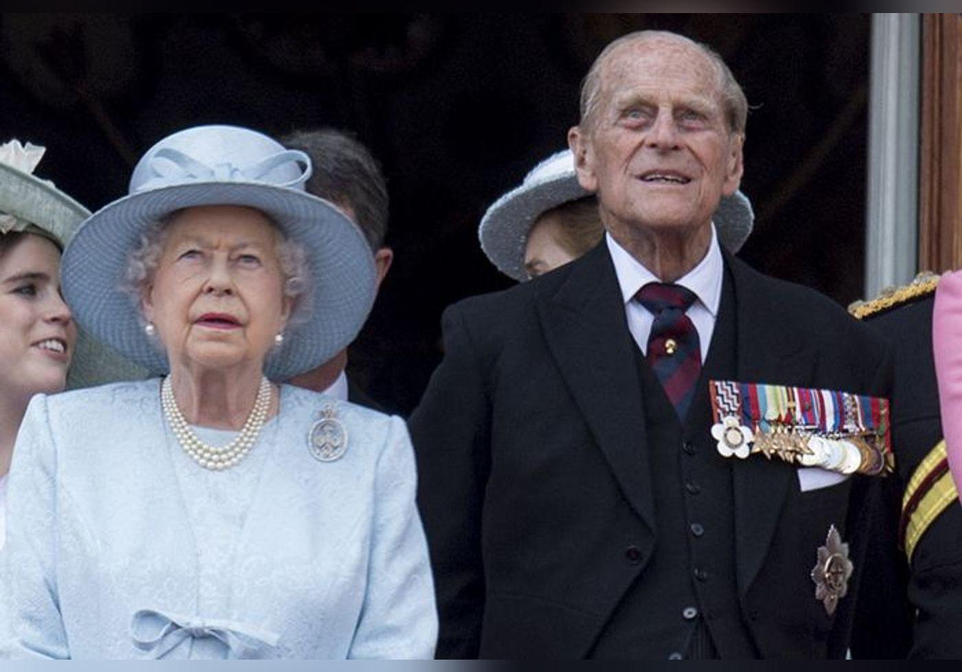 Voici pourquoi le Prince Philip sera enterré deux fois… Un 4x4 Land Rover transportera son cercueil