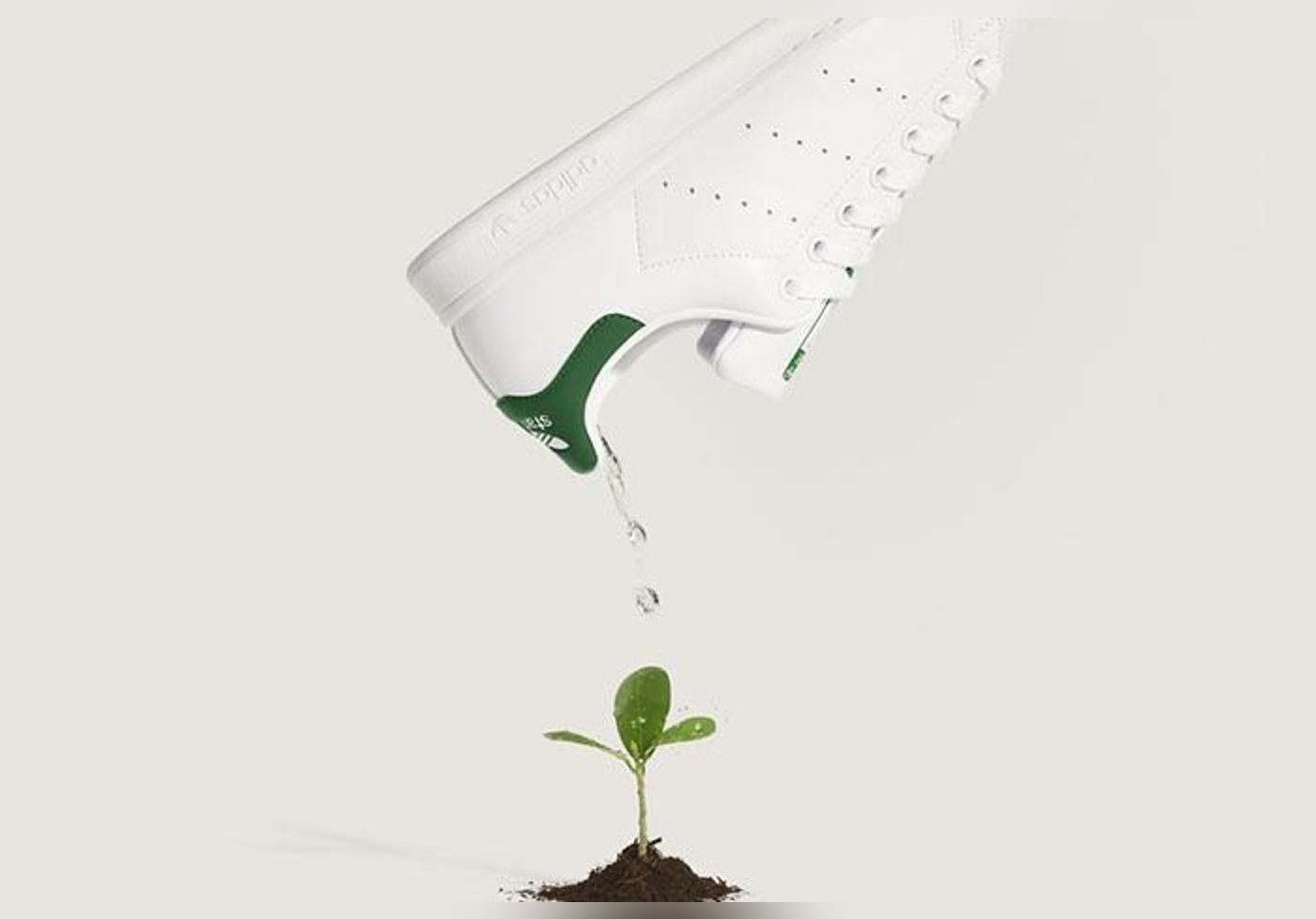 La mythique Stan Smith d'Adidas devient eco-friendly