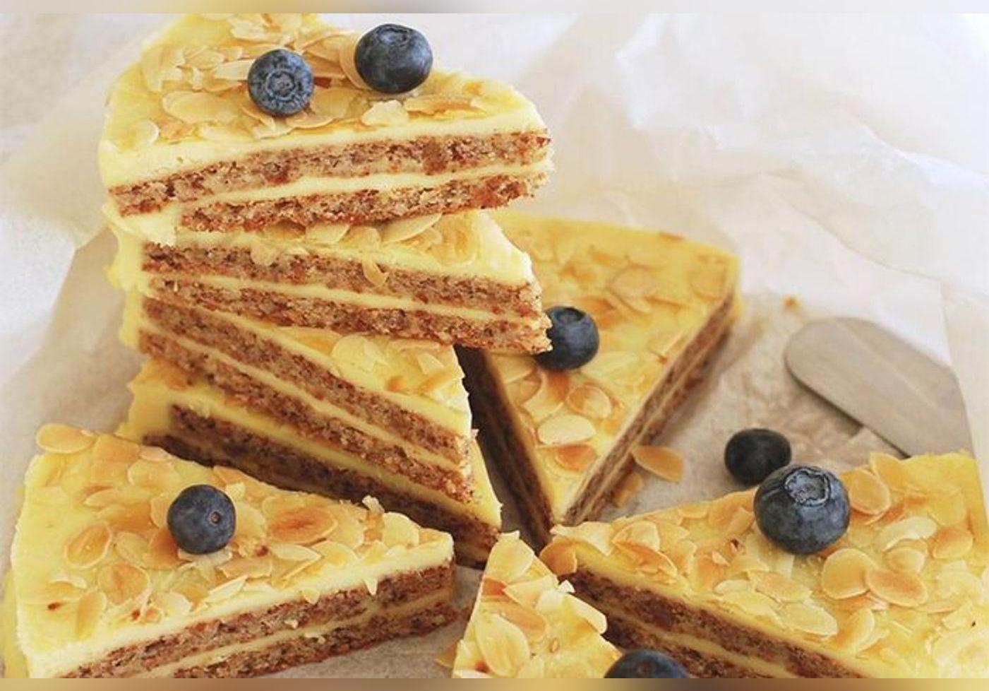 Elle reproduit le gâteau culte d'IKEA, sa recette facile au goût incroyable devient virale