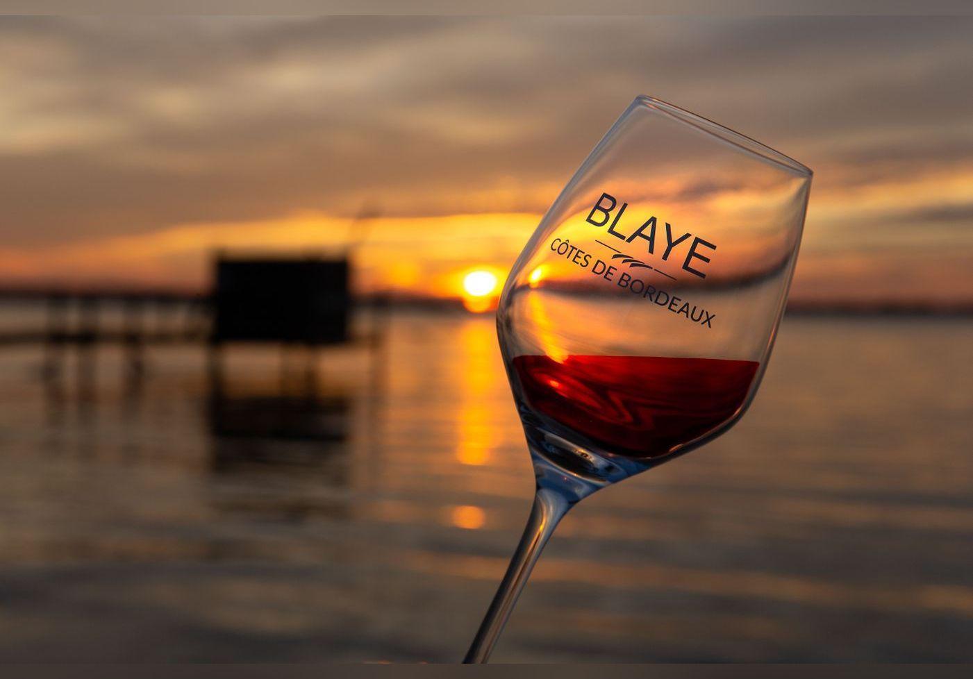 Blaye Côtes de Bordeaux, le vignoble qui donne la parole aux vignerons
