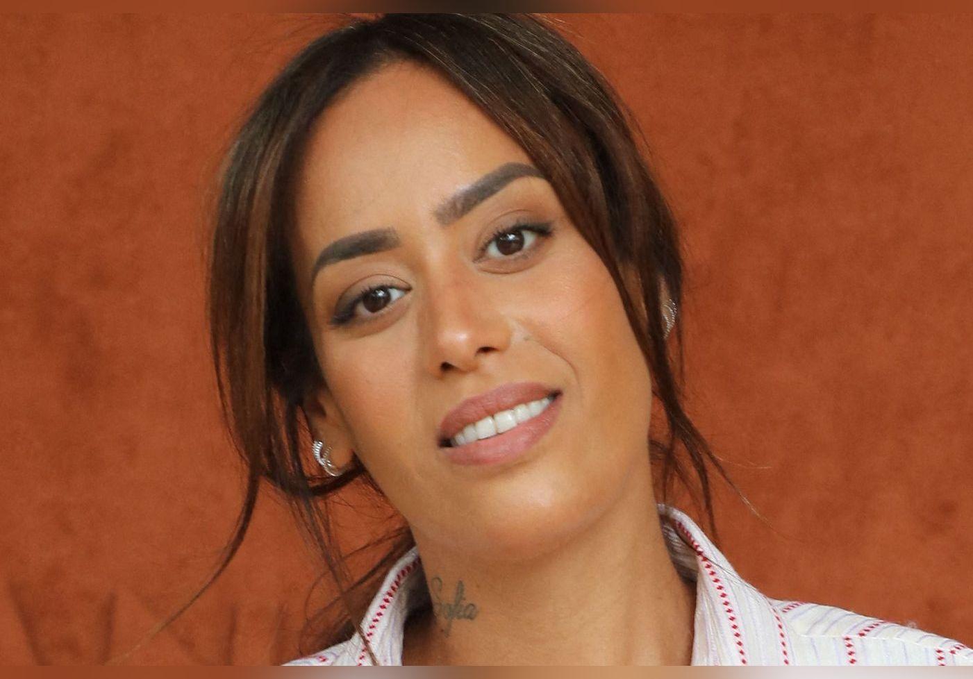 Amel Bent : ce tendre moment complice partagée avec ses filles pour ses 36 ans
