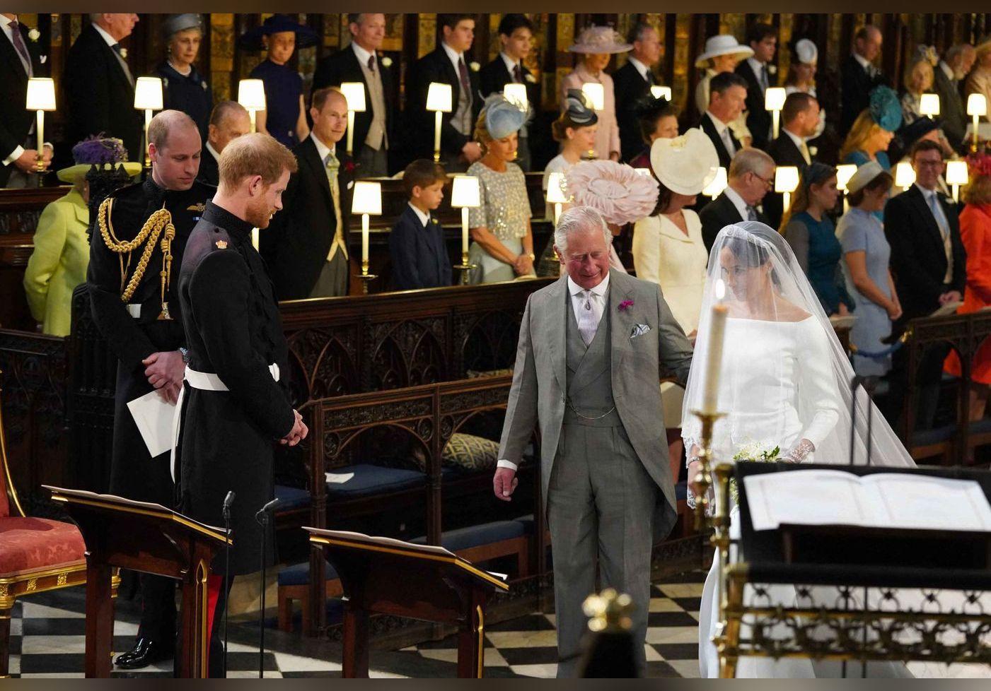 Le prince Charles, en froid avec Harry : le père de Meghan Markle compatit avec «un gars sympathique»