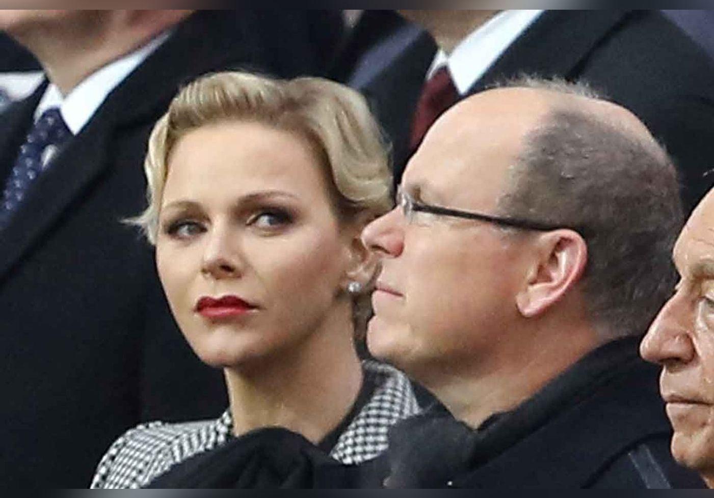 Charlene de Monaco humiliée : la princesse a avalé des couleuvres pour vivre avec Albert