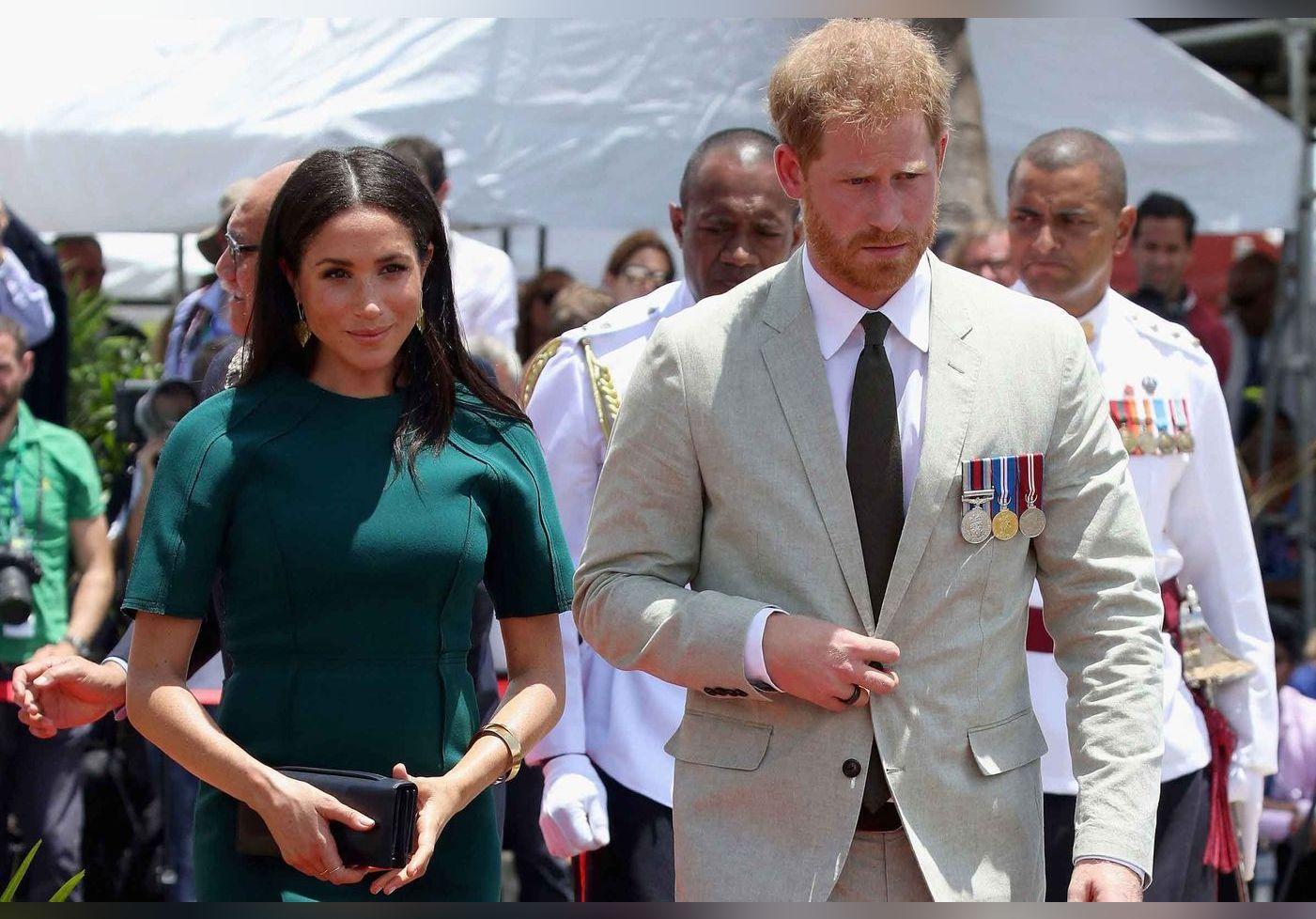 Inauguration de la statue de Diana : sans Meghan Markle à ses côtés, la venue du prince Harry est désormais incertaine !