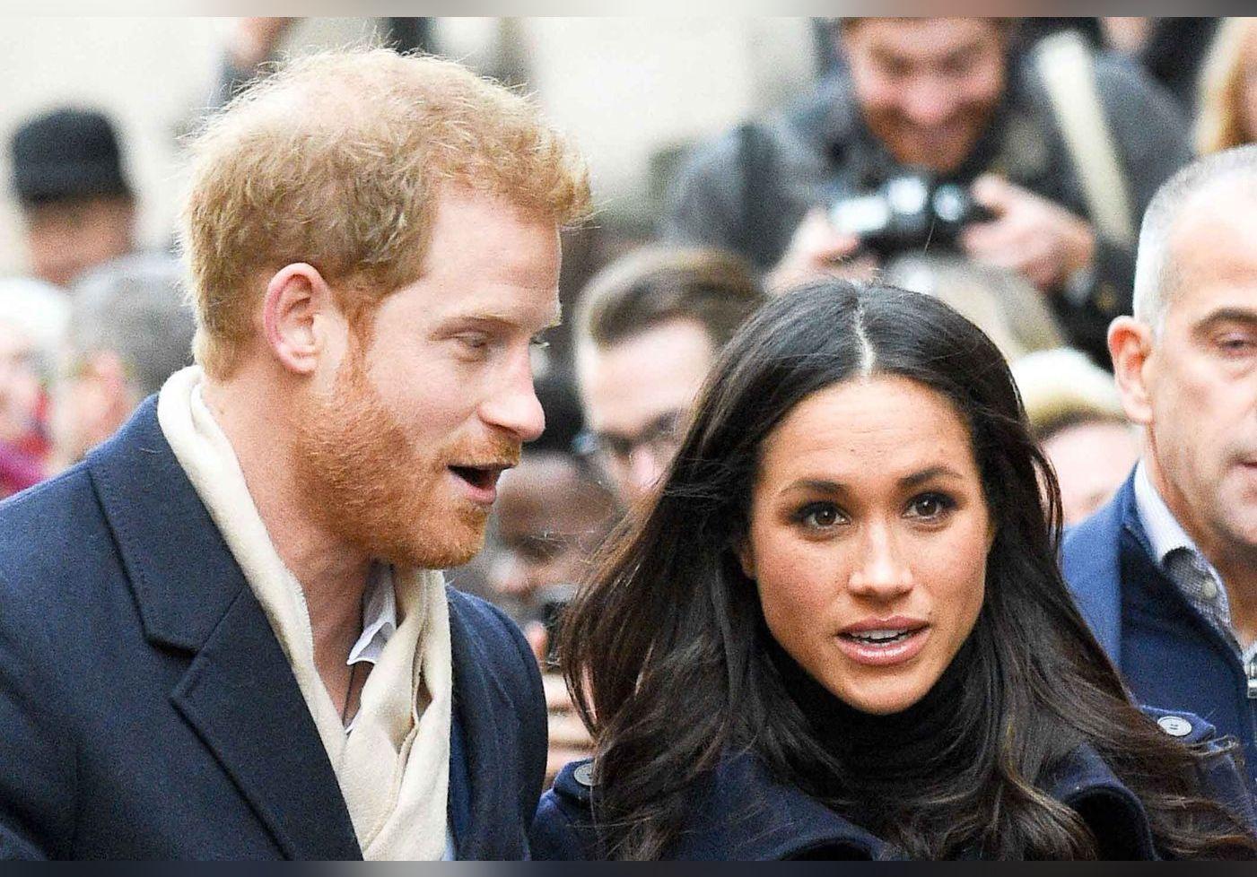 Meghan Markle devient lionne : son «retour surprise» à Londres, pour défendre le prince Harry !
