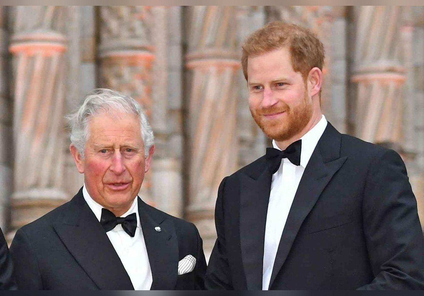 Le prince Harry coupé financièrement ? Le prince Charles lui a versé une énorme somme après le Megxit !