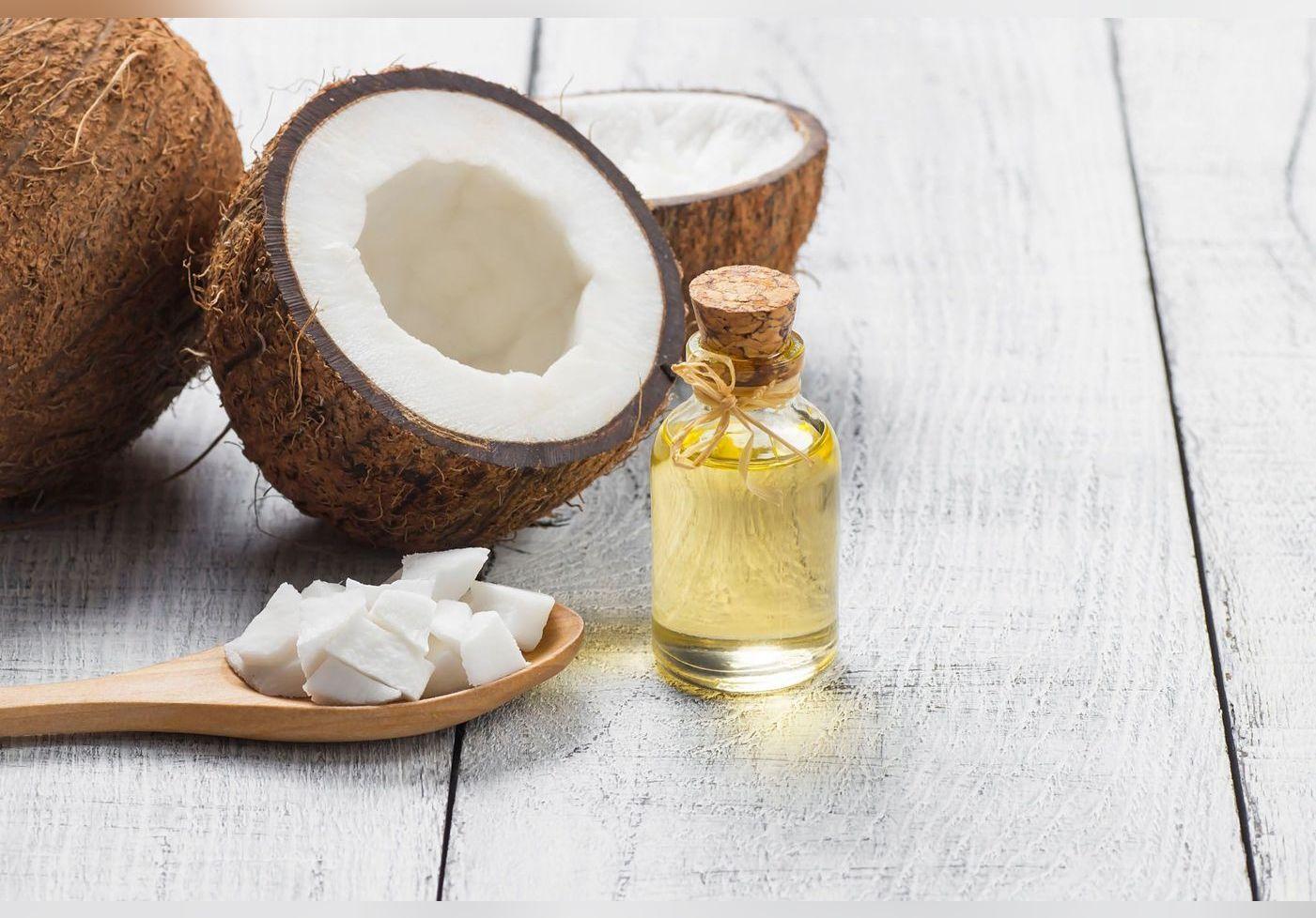 Voici l'astuce pour réaliser facilement son huile de coco maison