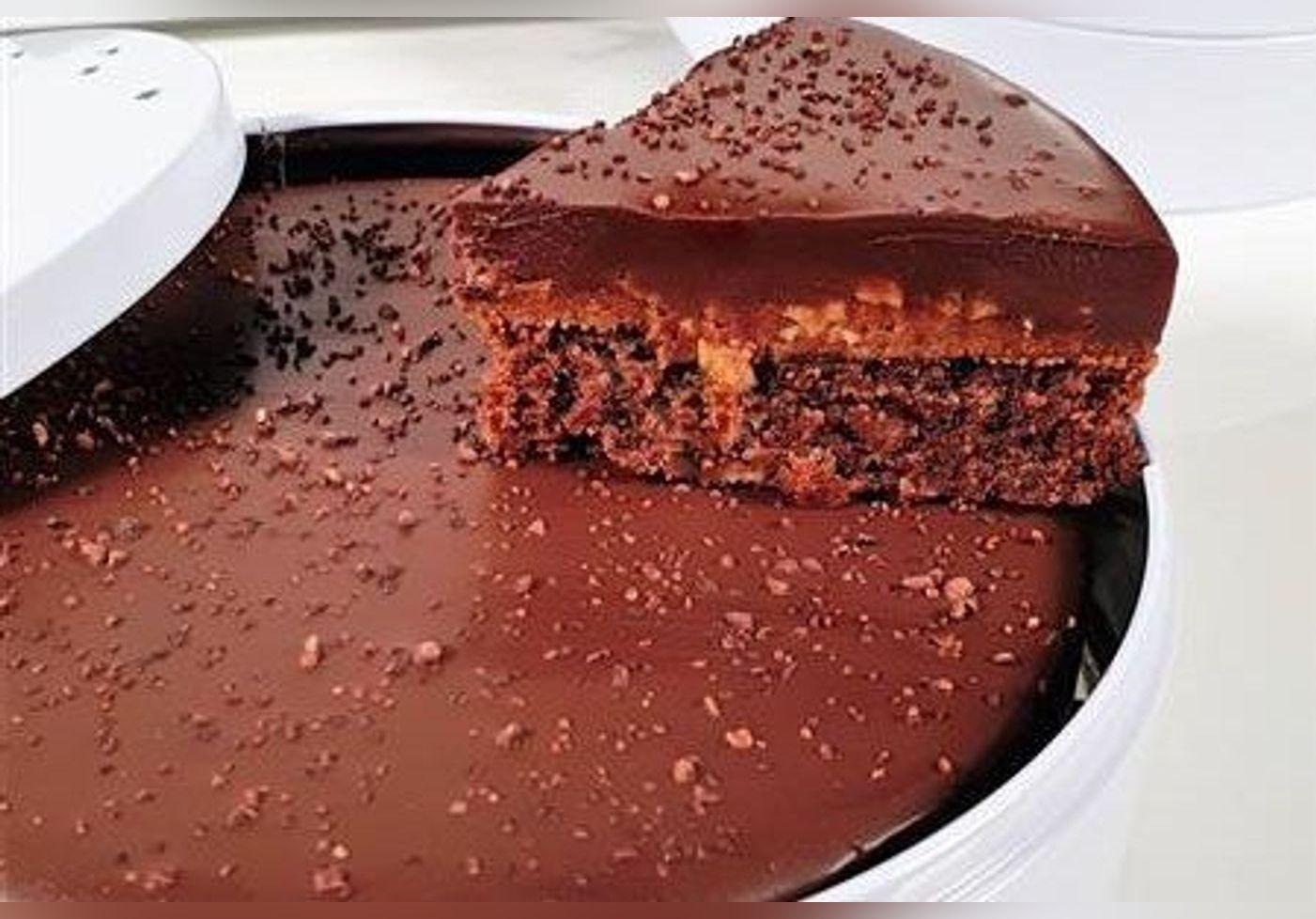 Christophe Michalak : son gâteau incroyablement gourmand imaginé pour la Maison du Chocolat est disponible sur Internet