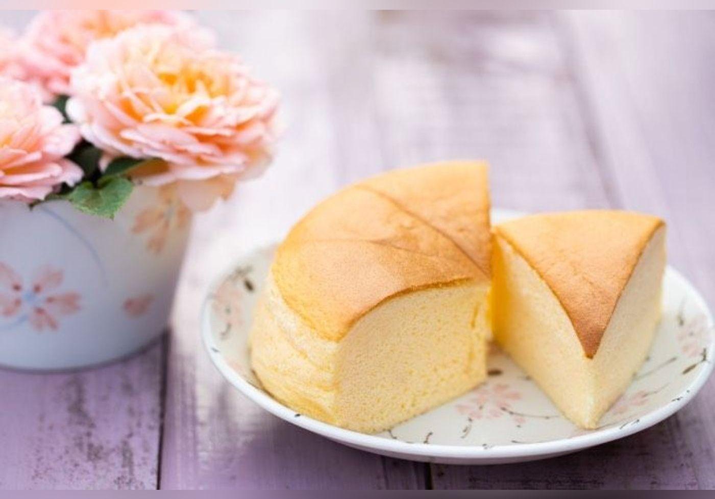 Ce cheesecake japonais réalisé avec seulement 3 ingrédients fait un carton sur Internet