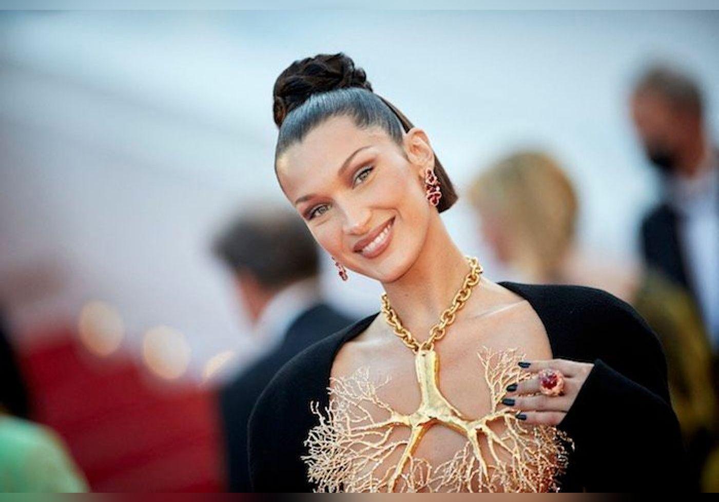 Bella Hadid est fan de cette marque parisienne abordable