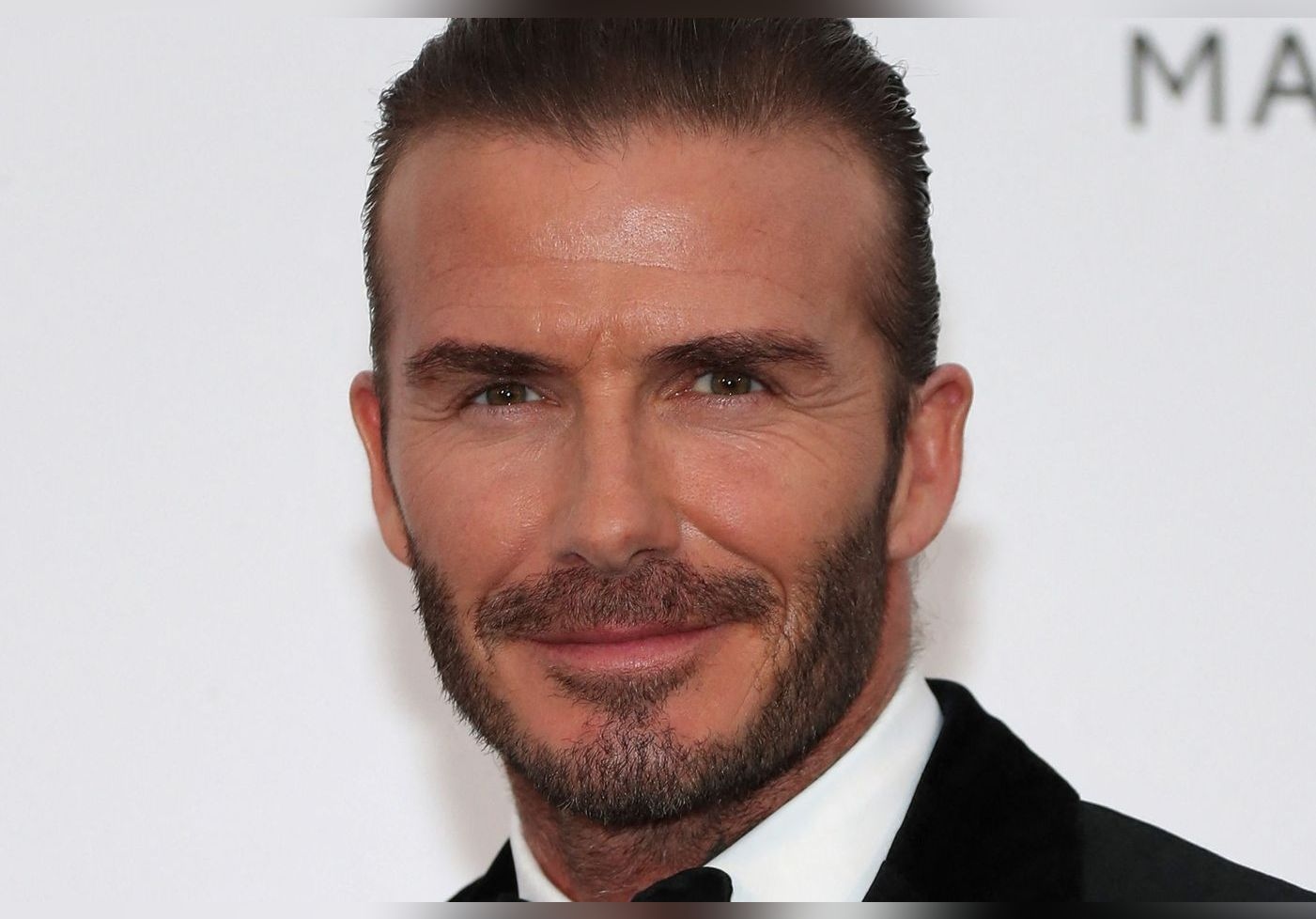 David Beckham : il imite ses fils, les internautes sont hilares