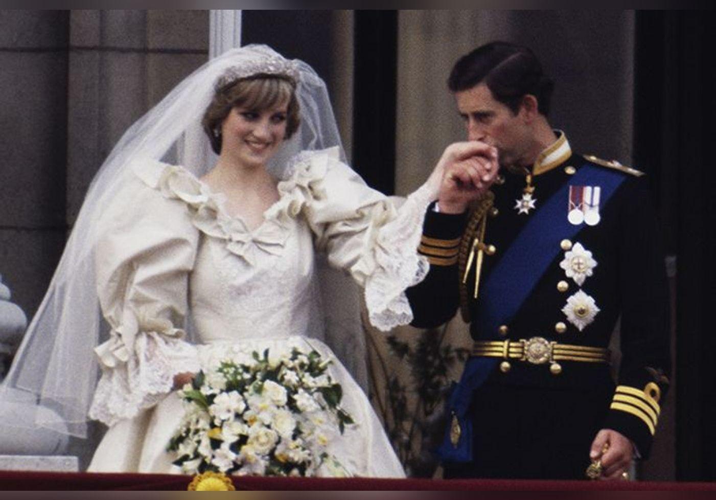 Ce parfum français était porté par la princesse Diana le jour de son mariage… 99 ans après sa création, on peut encore l'acheter