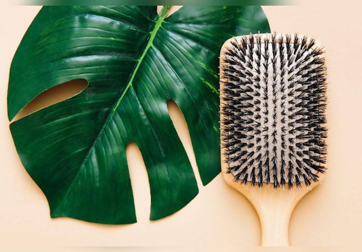 Combien de temps doit-on garder sa brosse à cheveux ?