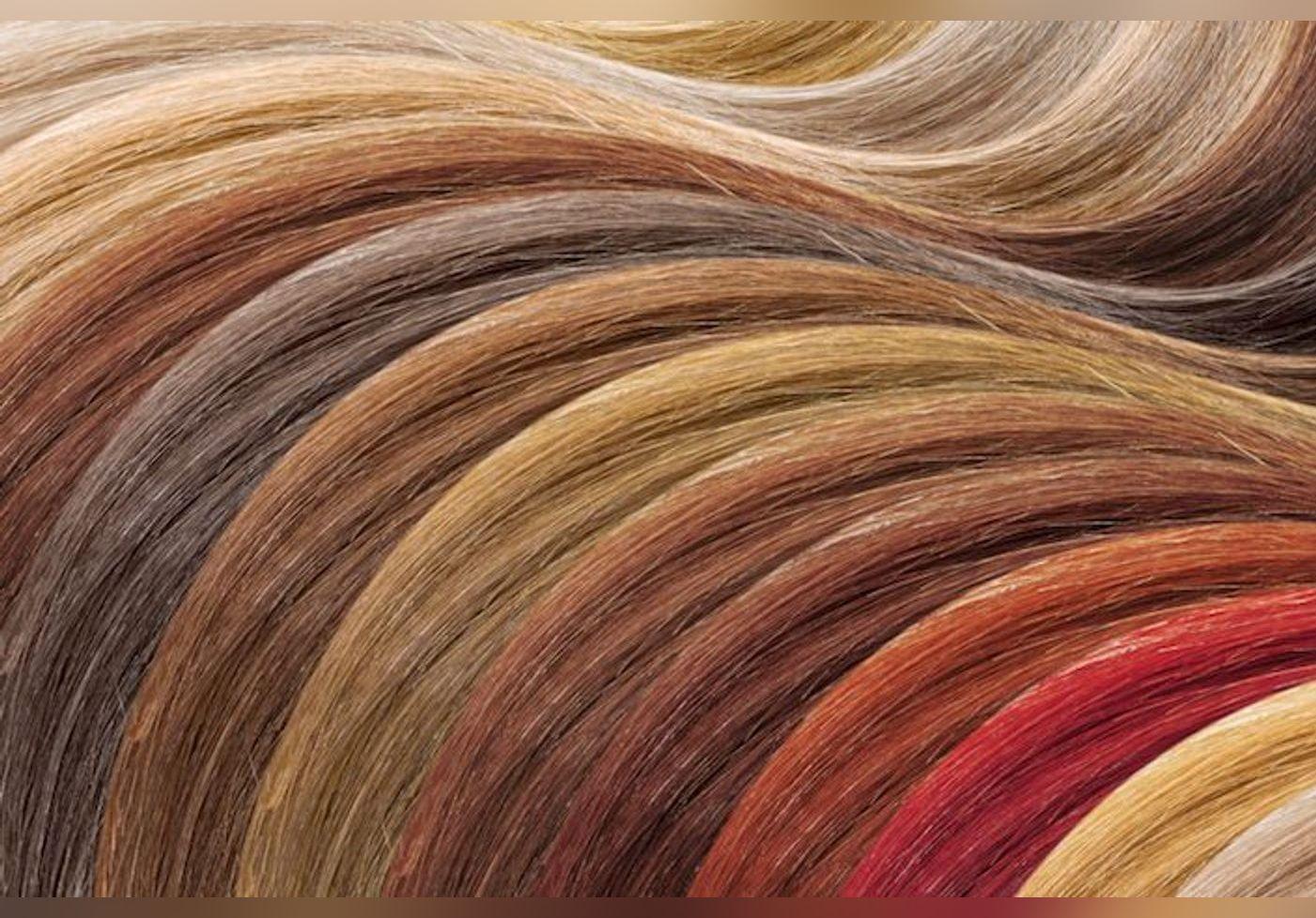 Cheveux colorés : comment en prendre soin durant l'été ?