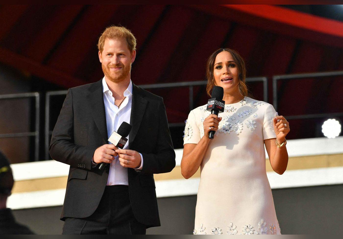 Meghan et Harry ont de la concurrence : le prince Charles arrive chez Amazon Prime !