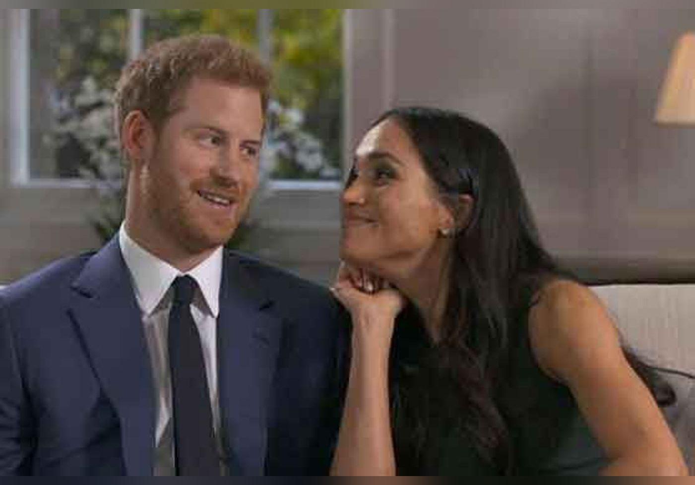 Harry et Meghan ont inversé les rôles : une experte décrypte leur séance photos pour le Time !