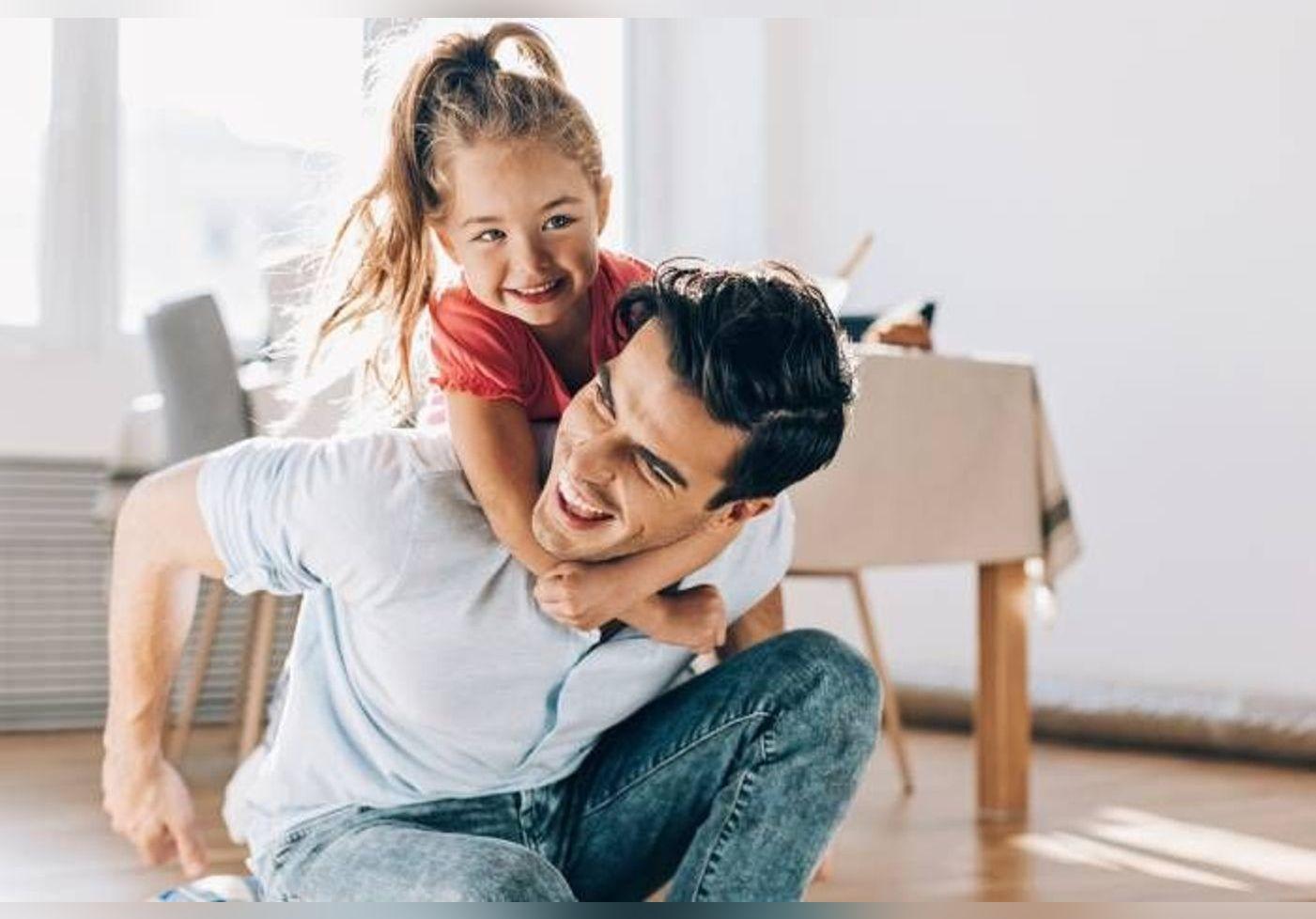 Parents : comment entretenir l'amour de ses enfants ?