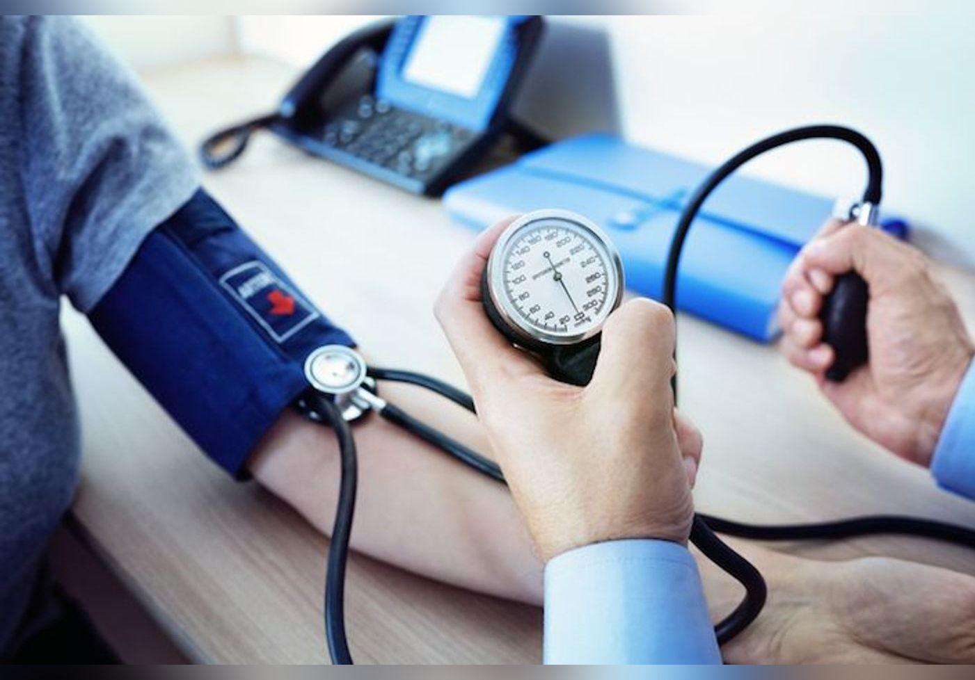 Voici les aliments qu'il ne faut pas consommer si vous souffrez d'hypertension !