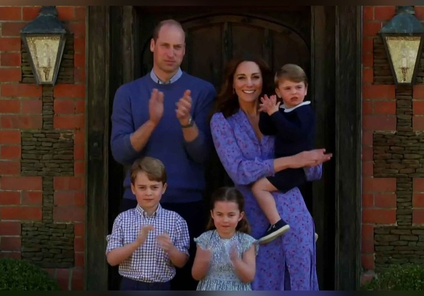 Ce royal baby est en passe de devenir le membre le plus riche de la famille royale !