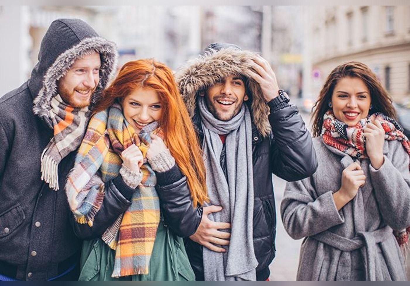 Voici la ville où il fait le plus froid en France… Il y gèle 176 jours par an ! Elle bat des records absolus de températures négatives