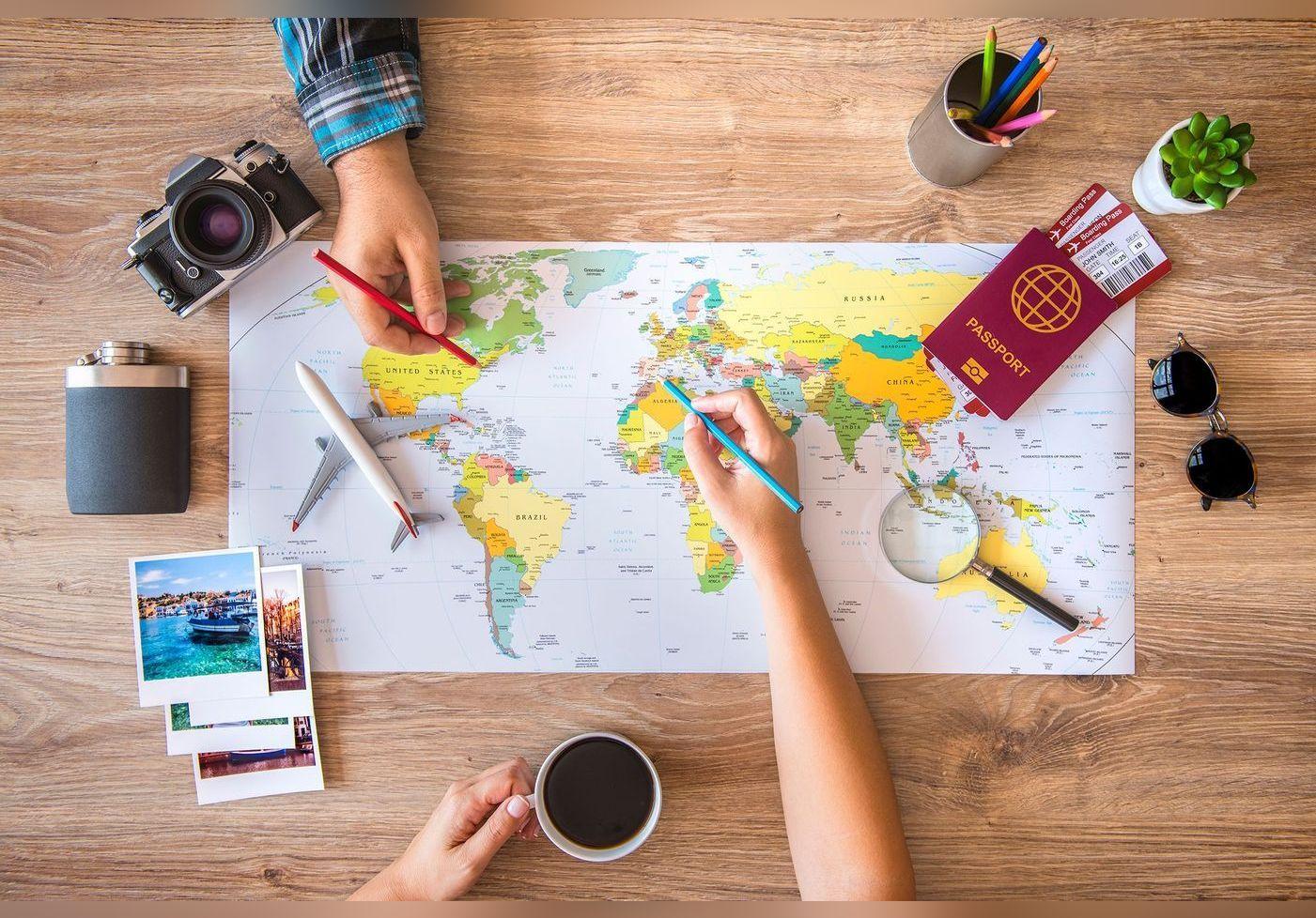 Vacances 2022 : 8 destinations tendance à suivre de très près