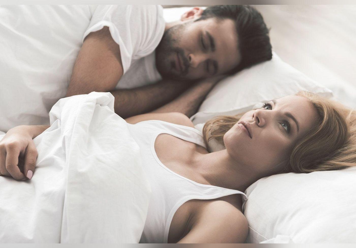 La question couple de la semaine : « Mon mari me trompe et je culpabilise »
