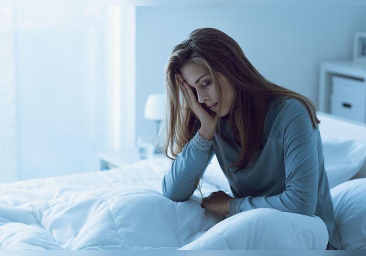 Vous avez du mal à dormir ? Les Français font de plus en plus d'insomnie
