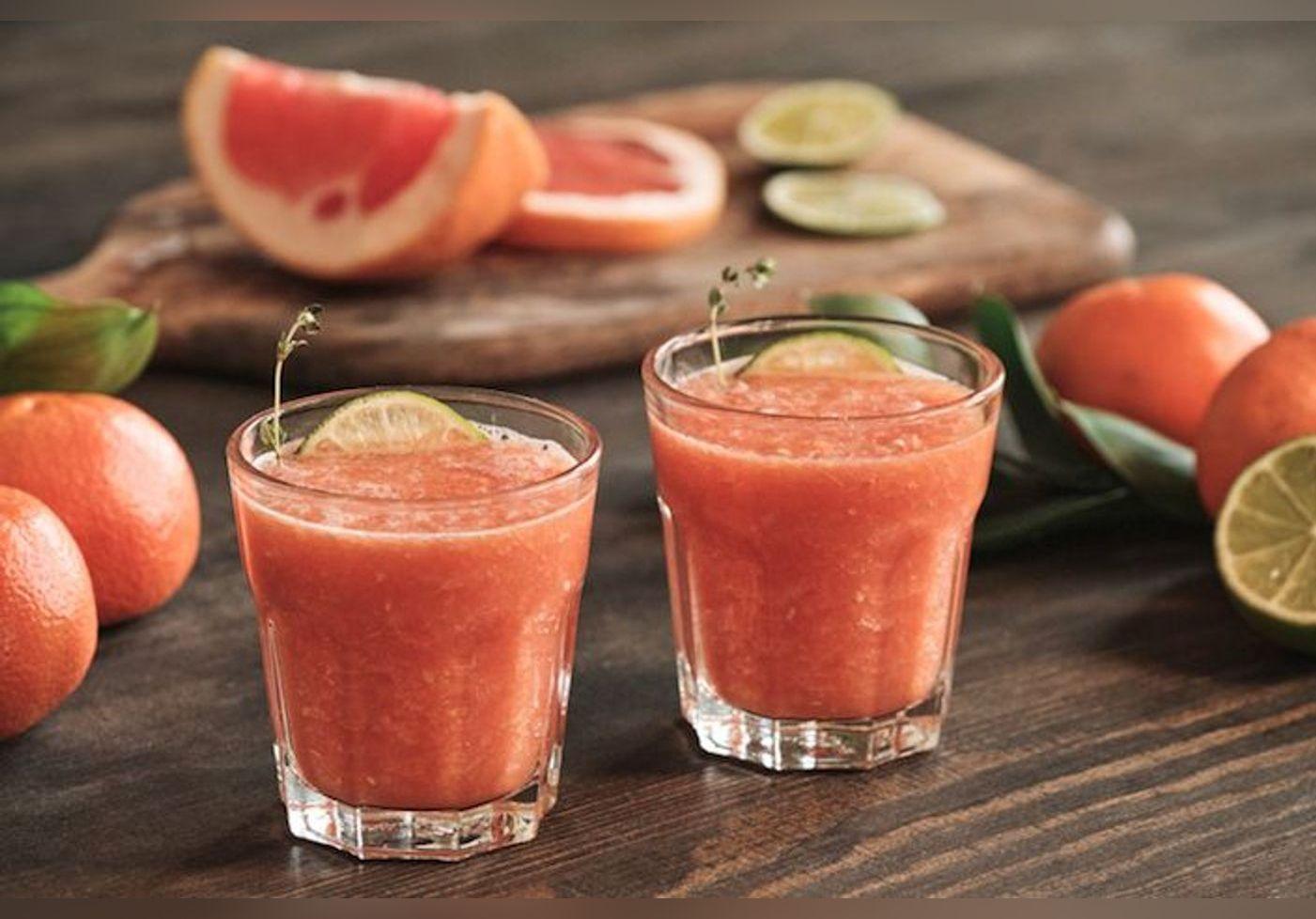 S'abreuver deux fois par jour de ce mélange naturel permettrait de perdre du poids plus facilement !