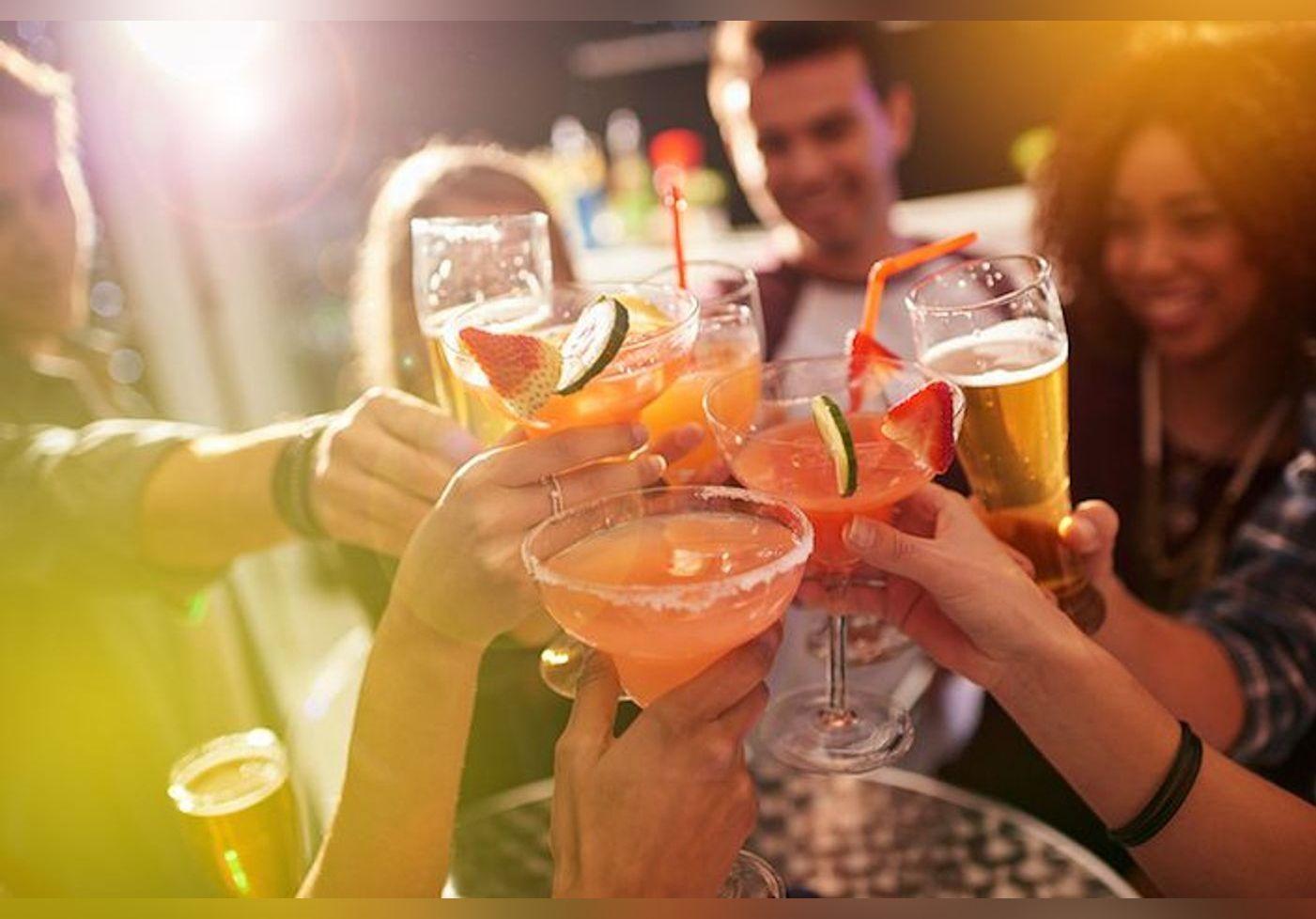Un Français ne boit que 80 litres d'alcool par an contre 200 litres il y a cinquante ans !