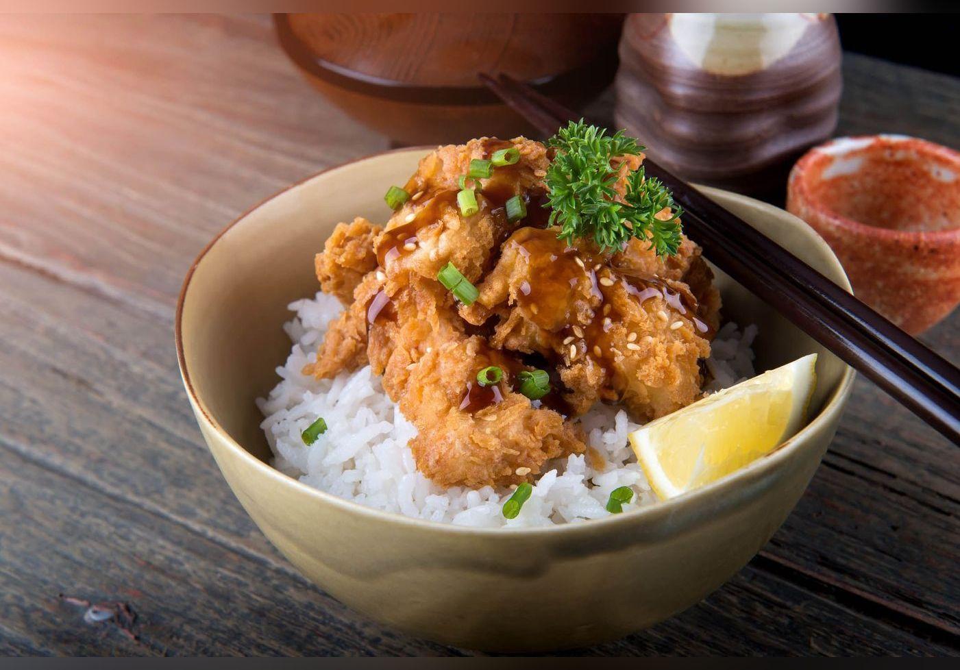 Juan Arbelaez nous régale avec une recette japonaise de poulet frit. Un plat simplissime et plein de saveurs.