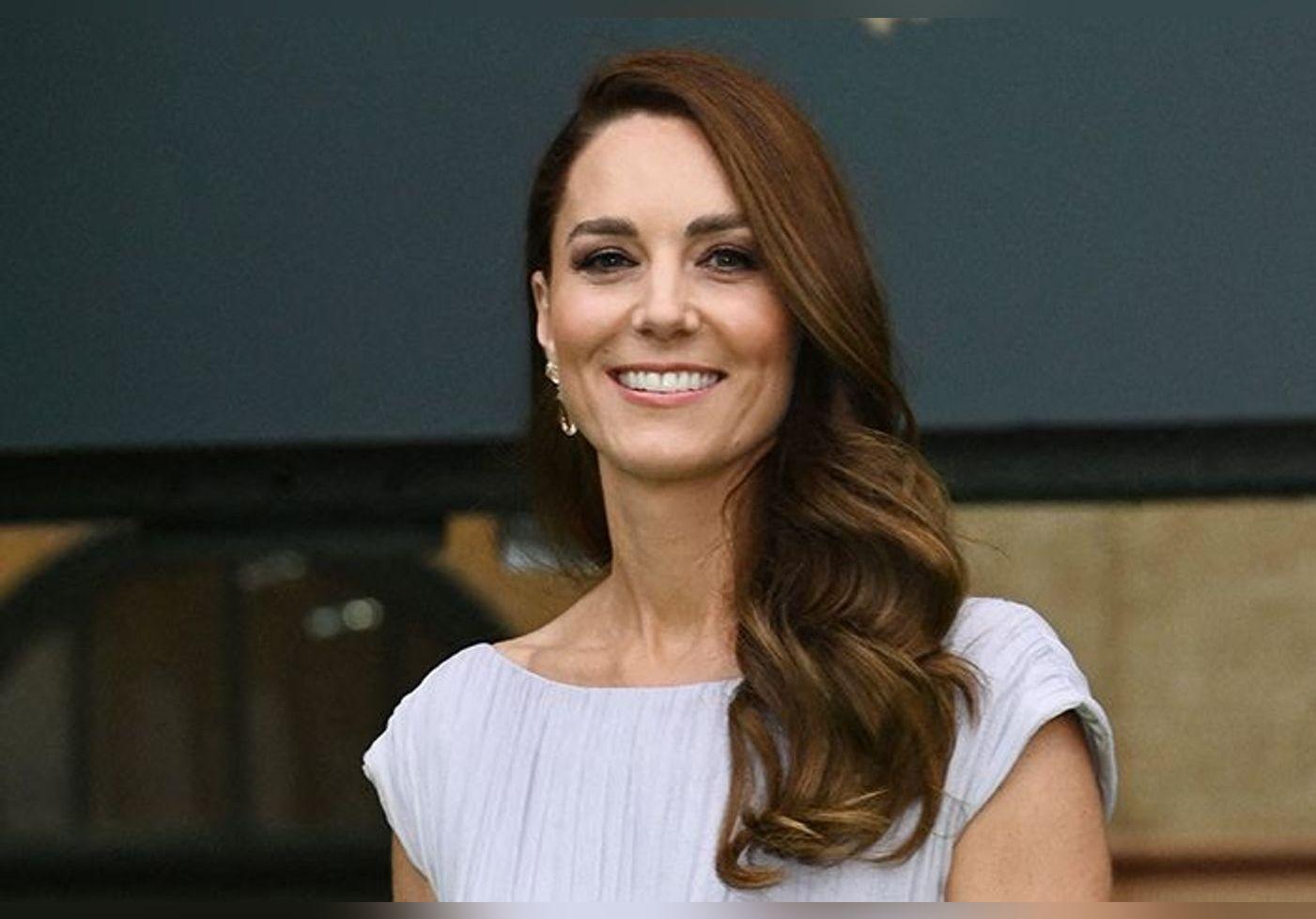 Anti-âge : voici le secret de Kate Middleton pour éviter les rides à bientôt 40 ans… Un puissant élixir naturel semblable à du Botox®