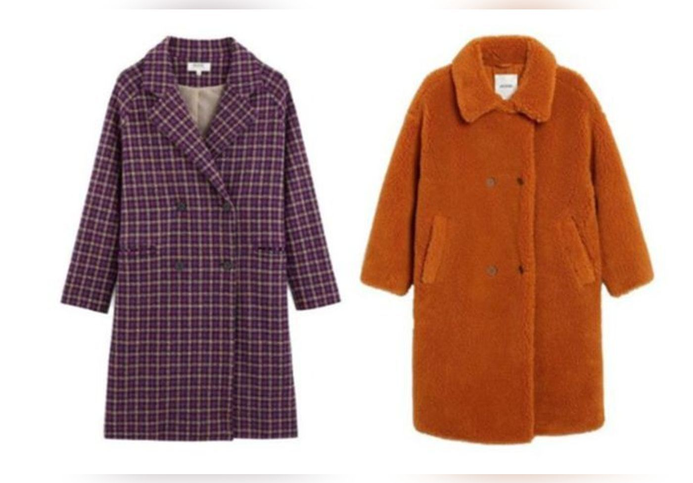 Manteaux : 10 modèles ultra désirables pour l'hiver !