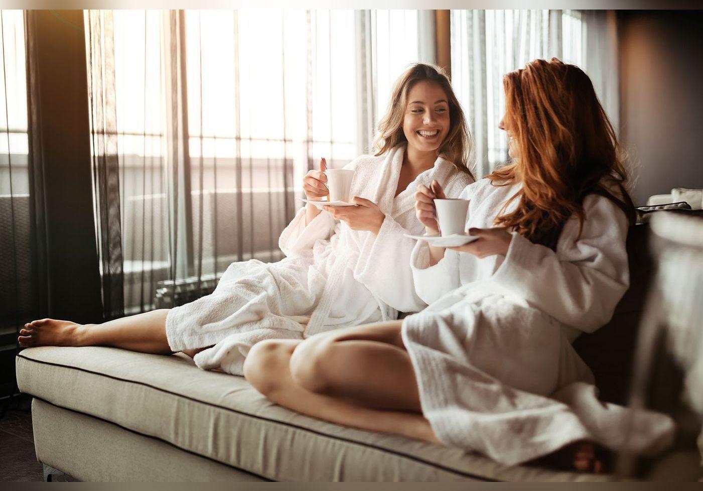 Le meilleur Spa de luxe d'Europe est français ! Il se situe dans un hôtel 5* en Provence