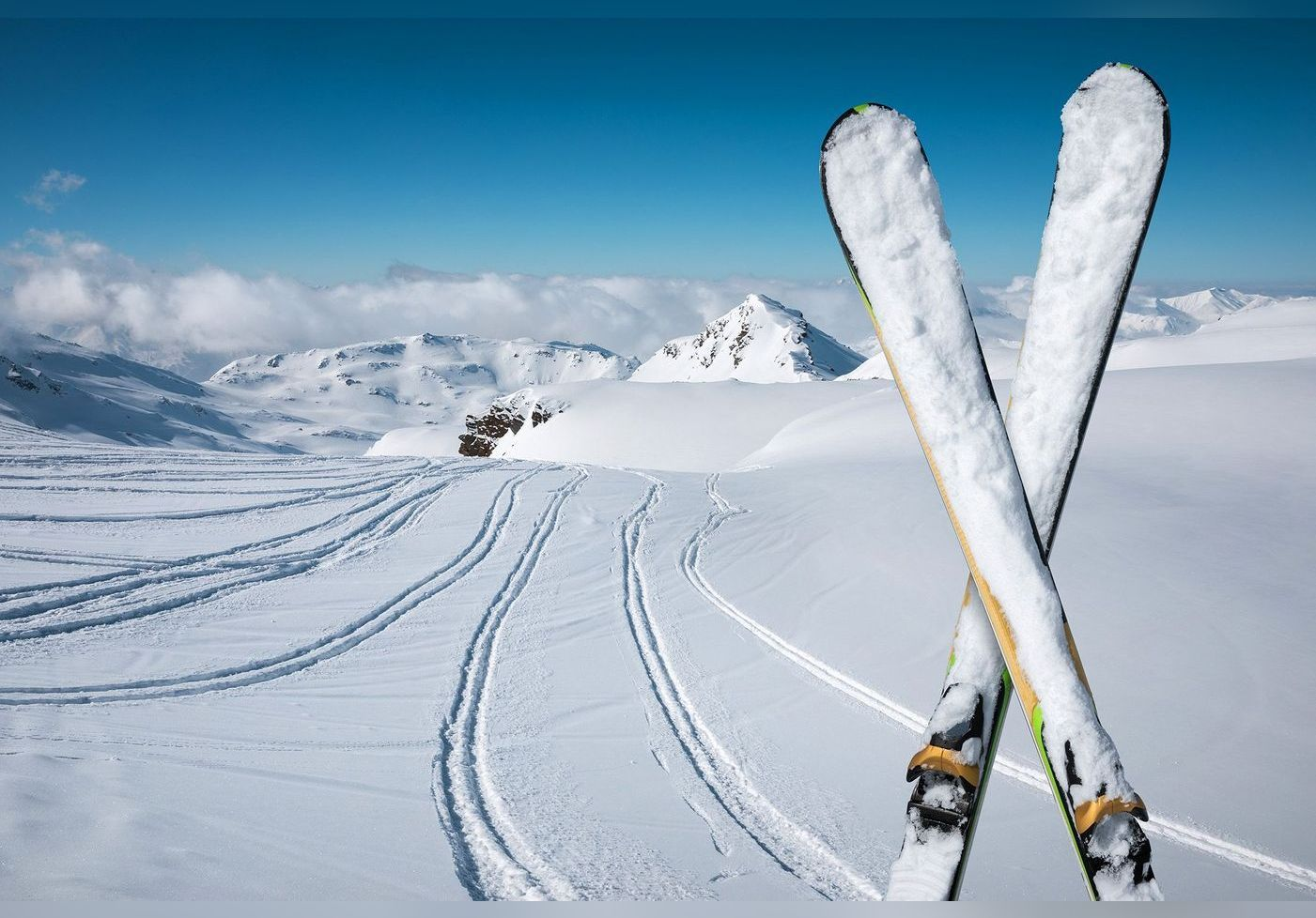 Stations de ski en France : ces 2 départements rencontrent un succès fou  cet hiver