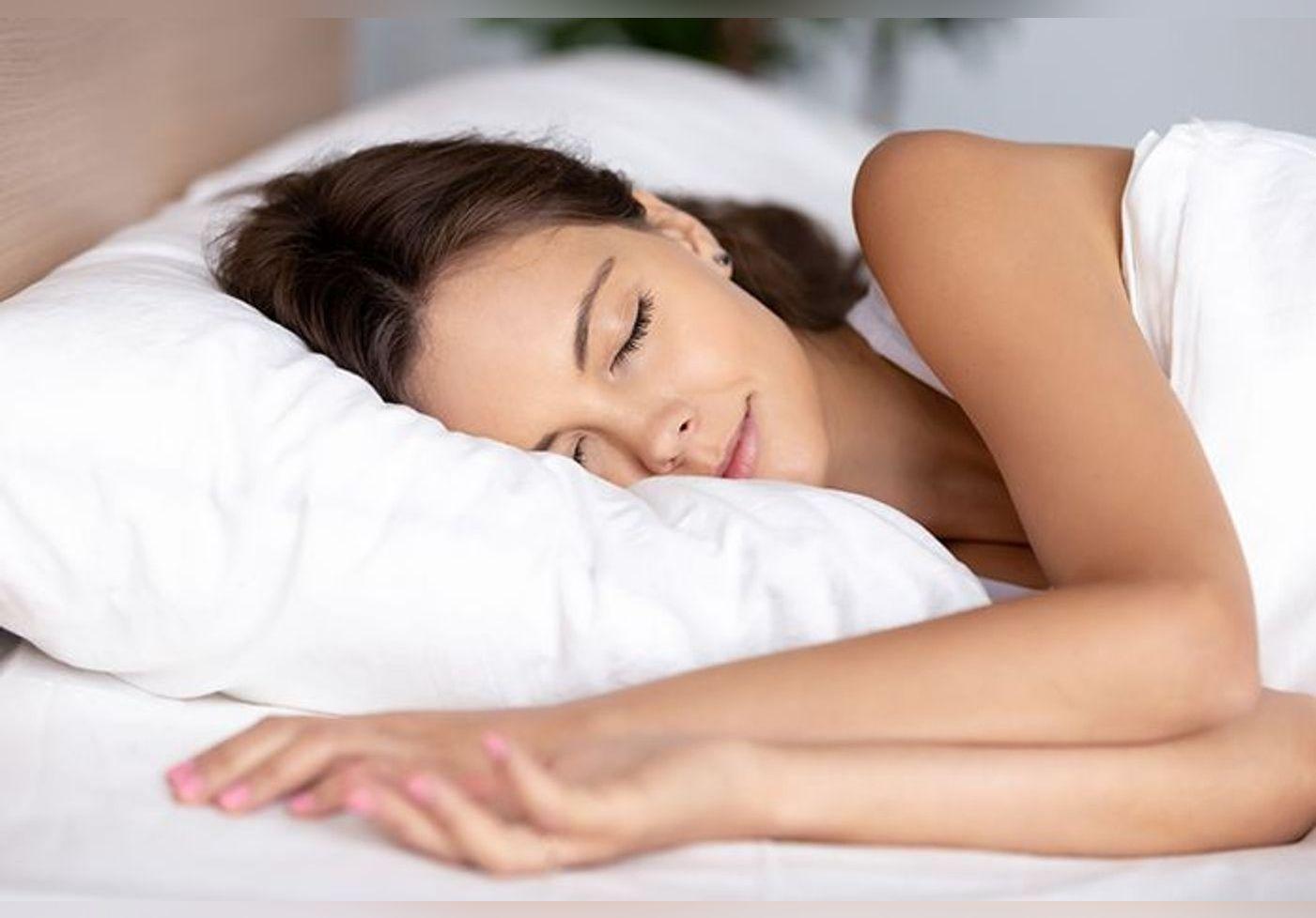 Sommeil : voici la température exacte de la chambre pour éviter les insomnies et dormir comme un bébé selon les scientifiques