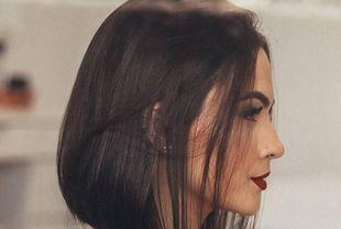 Coiffure Cheveux Mi Longs Conseils Et Idees Facile Et Rapide Version Femina