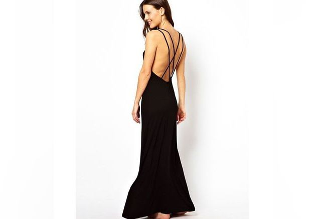 Les L'été 2013 Robes Version Tendance Femina Longues Mode De J3Tl1FKc