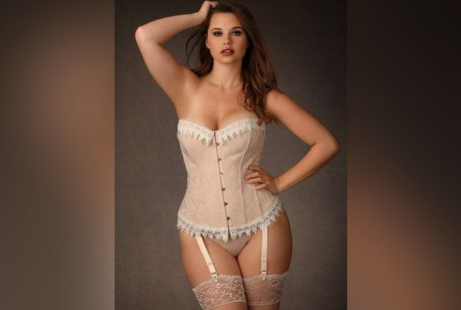 Sexy Pièces Taille25 Grande Taille25 Grande Lingerie Lingerie Grande Sexy Lingerie Pièces KFcl1J